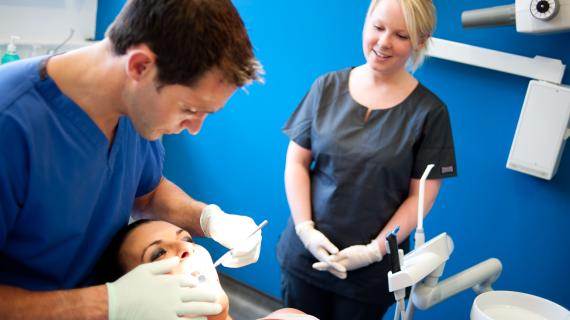 Jim Oliphant - Albany Dental Care