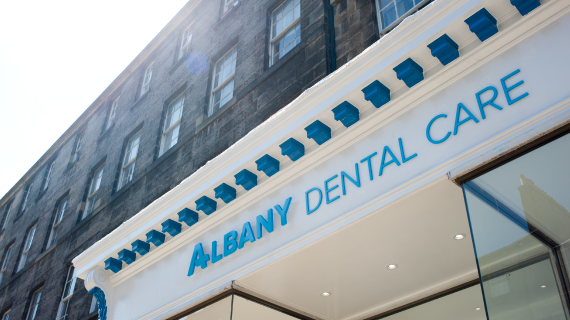 Albany Dental Care